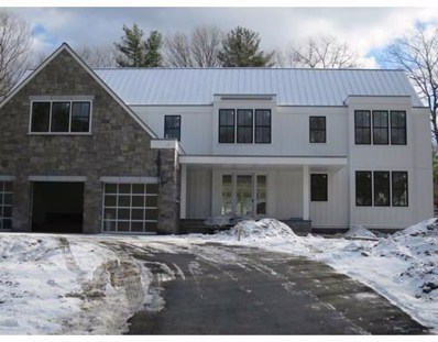 49 Falmouth Road, Wellesley, MA 02481 - MLS#: 72291785