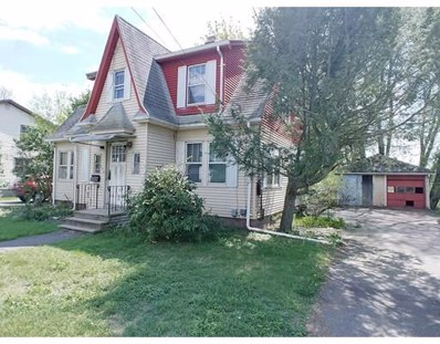 196 Chicopee St, Chicopee, MA 01013 - MLS#: 72291794