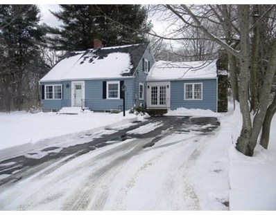 3 Grandview Ter, Templeton, MA 01468 - MLS#: 72291859