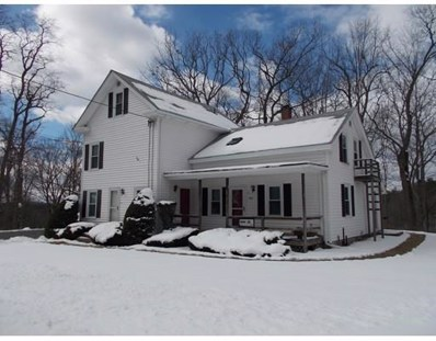 3082 High St, Palmer, MA 01069 - MLS#: 72291948