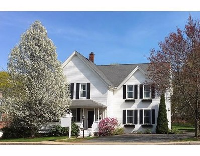 32 Washington St, Franklin, MA 02038 - MLS#: 72292007
