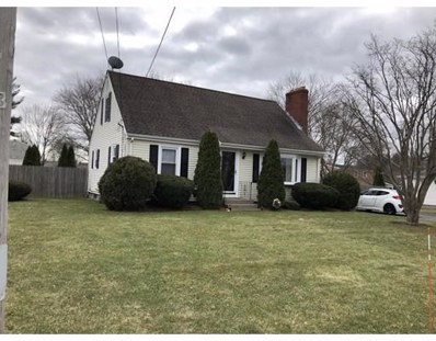 17 Jean Dr, Seekonk, MA 02771 - MLS#: 72292031