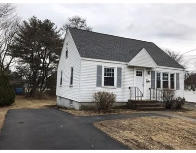 26 Pleasant Pl, Norwood, MA 02062 - MLS#: 72292034