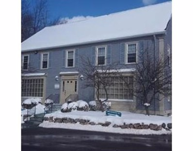 213 West Street UNIT 2, Milford, MA 01757 - MLS#: 72292043