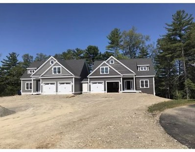 15 Point Road UNIT 2, Shrewsbury, MA 01545 - MLS#: 72292063