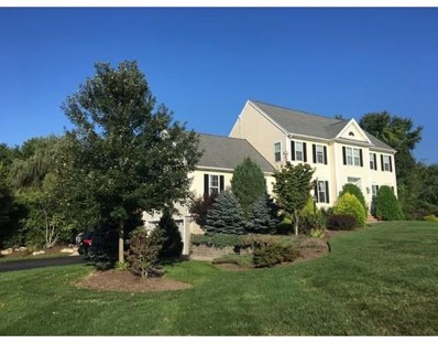 10 Blueberry Ln, Northborough, MA 01532 - MLS#: 72292081