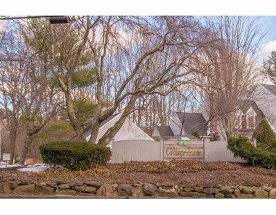 51 Village St UNIT 51, Easton, MA 02375 - MLS#: 72292106