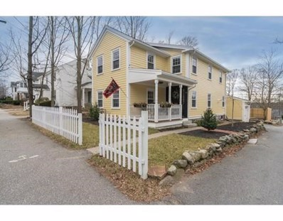 36 High St, Andover, MA 01810 - MLS#: 72292141