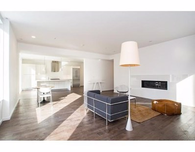 509 East First UNIT 4, Boston, MA 02127 - MLS#: 72292165