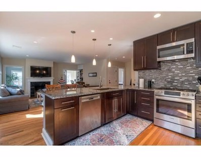 16 Park Ave UNIT 2, Winchester, MA 01890 - MLS#: 72292207