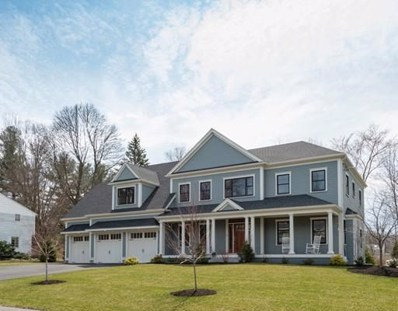 11 Fairbanks Road, Lexington, MA 02421 - MLS#: 72292209