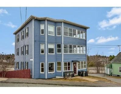 560 Pleasant Street, Gardner, MA 01440 - MLS#: 72292240