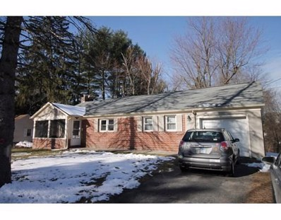 297 West Street, Amherst, MA 01002 - MLS#: 72292276