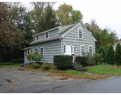 23 Franklin Street, Leicester, MA 01524 - MLS#: 72292313