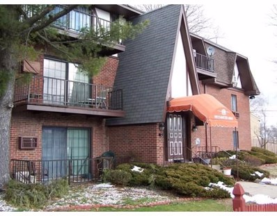 21 West St UNIT C1, Randolph, MA 02368 - MLS#: 72292322