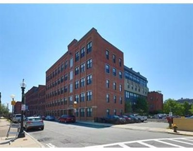 27 Wareham St UNIT 306, Boston, MA 02118 - MLS#: 72292463
