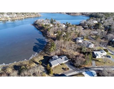 4 Snow Circle, Bourne, MA 02532 - MLS#: 72292481