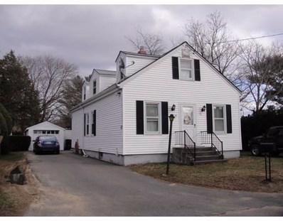 98 Lincoln Ave, Swansea, MA 02777 - MLS#: 72292484