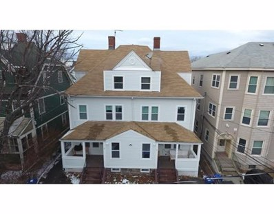 10-12 Ashford St, Boston, MA 02134 - MLS#: 72292510