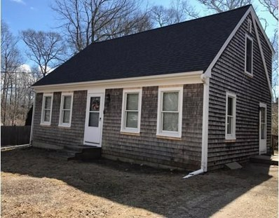 29 Wedgewood, Falmouth, MA 02536 - MLS#: 72292524