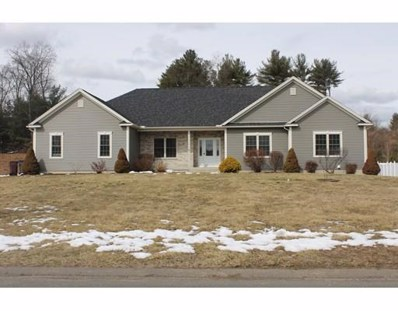 29 Flynn Meadow Rd, Westfield, MA 01085 - MLS#: 72292547