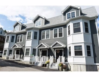 7 Payne Street UNIT 3, Boston, MA 02122 - MLS#: 72292588