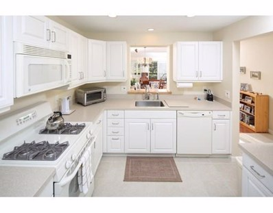 3 Alice Mullens Way UNIT 3, Plymouth, MA 02360 - MLS#: 72292604