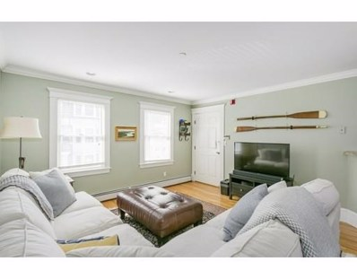 494-496 E 4TH St UNIT 4, Boston, MA 02127 - MLS#: 72292638