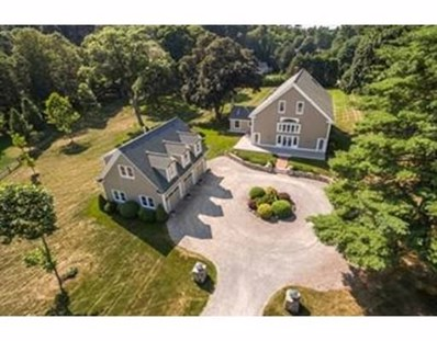 786 Bay Road, Hamilton, MA 01982 - MLS#: 72292647