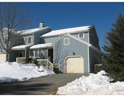 91 Colonial Drive UNIT 91, Sturbridge, MA 01566 - MLS#: 72292654