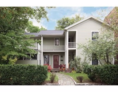 141 Walnut St, Brookline, MA 02445 - MLS#: 72292661