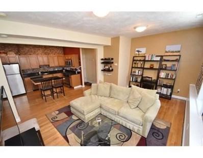 172 Cottage Street UNIT 8, Boston, MA 02128 - MLS#: 72292668