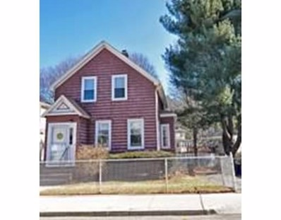 29 Swains Pond Ave, Malden, MA 02148 - MLS#: 72292674