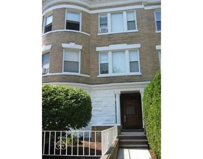 59 Addington Rd, Brookline, MA 02445 - MLS#: 72292714