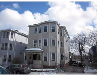 57 Barclay St, Worcester, MA 01604 - MLS#: 72292738