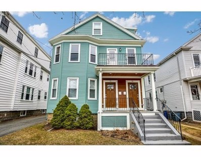 56 Broadway UNIT 1, Arlington, MA 02474 - MLS#: 72292757