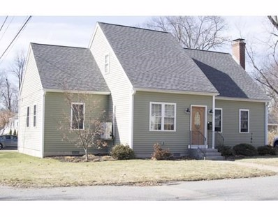 60 Norwood Ave, Leominster, MA 01453 - MLS#: 72292806