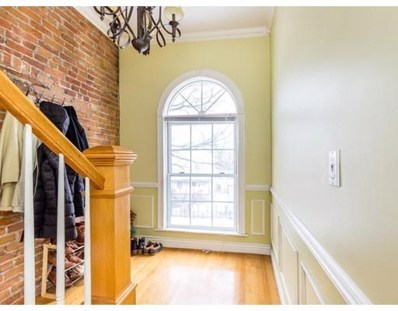 45 Quincy Street UNIT C, Boston, MA 02121 - MLS#: 72292812