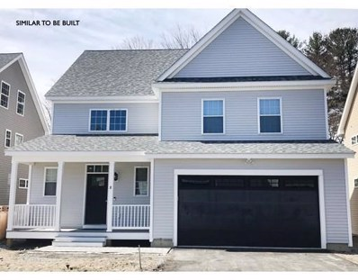 Lot 25 Connor Drive, Acton, MA 01720 - MLS#: 72292840
