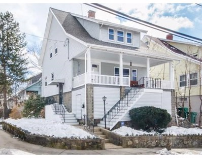 75 Fells Ave, Medford, MA 02155 - MLS#: 72292869