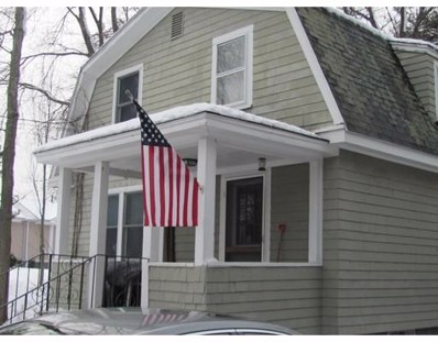191 North Street, North Reading, MA 01864 - MLS#: 72292880