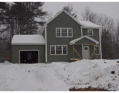 Lot 63 Brookside Drive, Gardner, MA 01440 - MLS#: 72292923