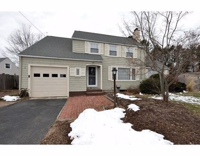 80 Porter Rd, East Longmeadow, MA 01028 - MLS#: 72292926