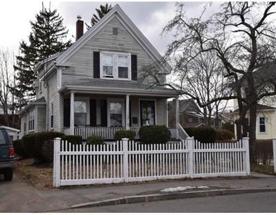 128 Tremont, Braintree, MA 02184 - MLS#: 72292954