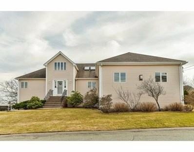 51 Summit Ave, Saugus, MA 01906 - MLS#: 72292956