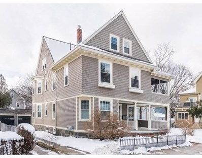 73 Cohasset St UNIT 2, Boston, MA 02131 - MLS#: 72293006
