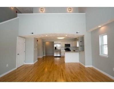 260 Salem Street UNIT 4, Revere, MA 02151 - MLS#: 72293017