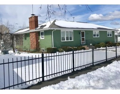 18 Davis Terrace, Peabody, MA 01960 - MLS#: 72293029