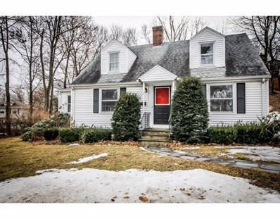 11 Nelson Place, Worcester, MA 01605 - MLS#: 72293044