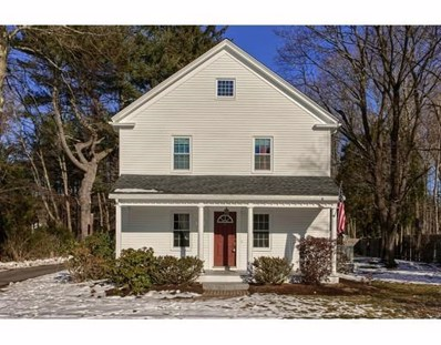 209 Concord Road, Bedford, MA 01730 - MLS#: 72293047